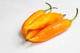 aji amarillo cevjche